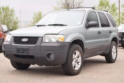 2006_Ford_Escape_XLT Sport_ Englewood CO