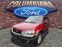 2006_Ford_Escape_XLT_ Columbiana OH