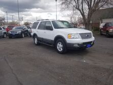 Ford Expedition XLT Sport 4WD 2006