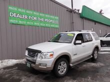 2006_Ford_Explorer_Eddie Bauer 4.6L 2WD_ Spokane Valley WA
