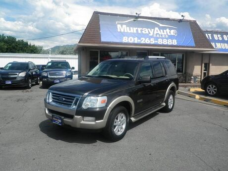 2006 Ford Explorer Eddie Bauer Murray UT