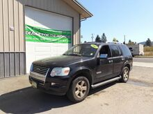 2006_Ford_Explorer_Limited 4.0L 4WD_ Spokane Valley WA