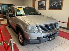 2006_Ford_Explorer_XLT 4.0L 4WD_ Charlotte NC