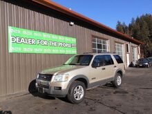 2006_Ford_Explorer_XLT 4.0L 4WD_ Spokane Valley WA