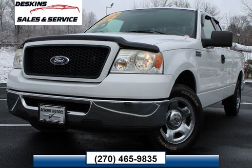 2006 Ford F-150  Campbellsville KY