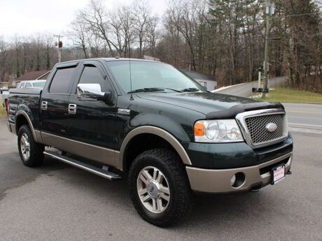 2006 Ford F-150 Larait Roanoke VA