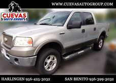 2006_Ford_F-150_Lariat SuperCrew 6.5-ft Box 4WD_ Harlingen TX