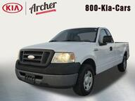 2006 Ford F-150 XL Houston TX