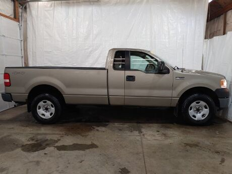 2006 Ford F-150 XLT 4WD Middletown OH