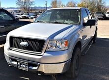 2006_Ford_F-150_XLT_ Englewood CO