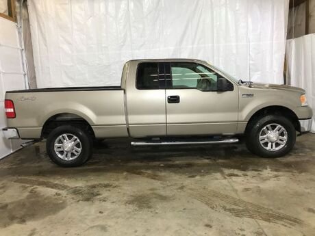 2006 Ford F-150 XLT SuperCab 4WD Middletown OH