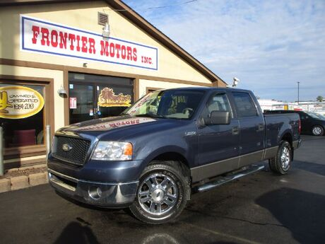 2006 Ford F-150 XLT SuperCrew 2WD Middletown OH