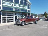 2006 Ford F-250 SD King Ranch Crew Monroe NC