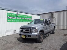 2006_Ford_F-350 SD_XLT Crew Cab Long Bed 4WD_ Spokane Valley WA