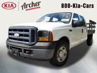 2006 Ford F-350 XL Houston TX