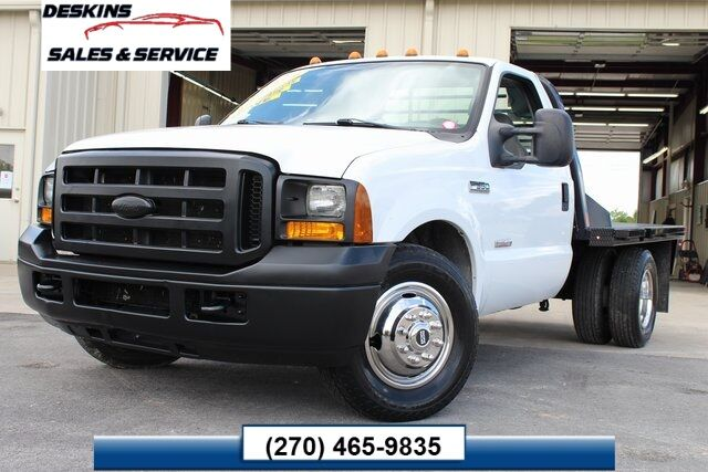 2006 Ford F-350SD XL Campbellsville KY