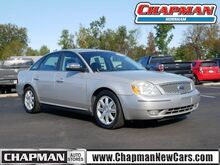 2006_Ford_Five Hundred_Limited_  PA