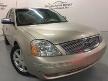 2006_Ford_Five Hundred_Limited_ Carrollton  TX