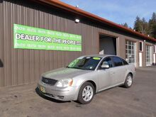 2006_Ford_Five Hundred_SE_ Spokane Valley WA