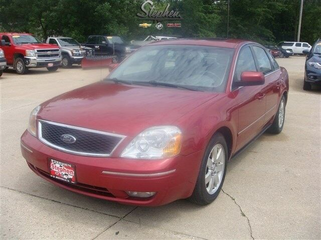 2006 Ford Five Hundred SEL Monticello IA