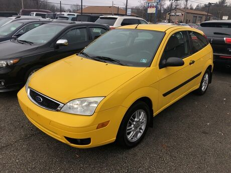 2006 Ford Focus SE North Versailles PA
