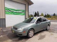 2006_Ford_Focus_ZX4 SE_ Spokane Valley WA