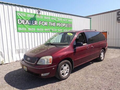 2006 Ford Freestar SEL Spokane Valley WA