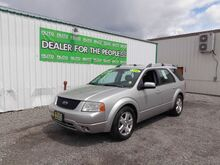 2006_Ford_Freestyle_Limited AWD_ Spokane Valley WA