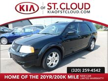 2006_Ford_Freestyle_Limited_ St. Cloud MN