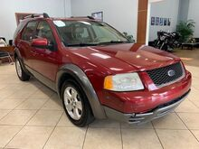 2006_Ford_Freestyle_SEL_ Charlotte NC