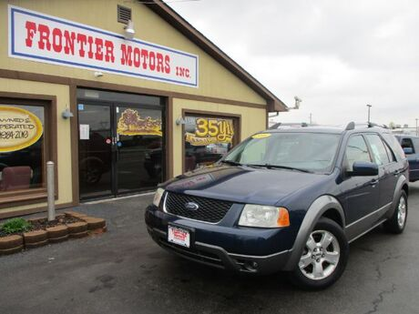 2006 Ford Freestyle SEL Middletown OH