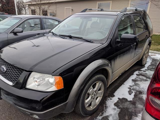 2006 Ford Freestyle SEL Waite Park MN
