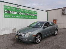 2006_Ford_Fusion_V6 SEL_ Spokane Valley WA