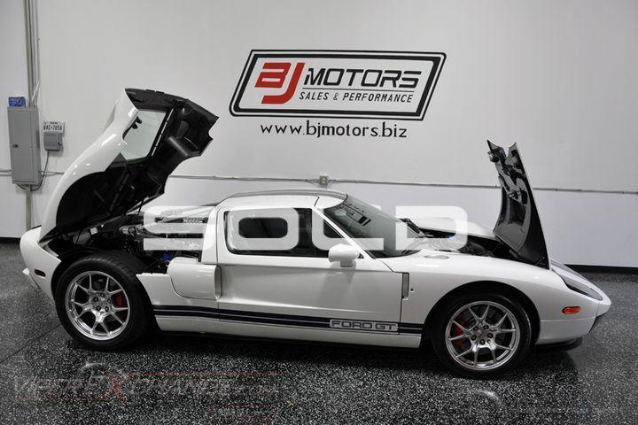 2006 Ford GT  Tomball TX