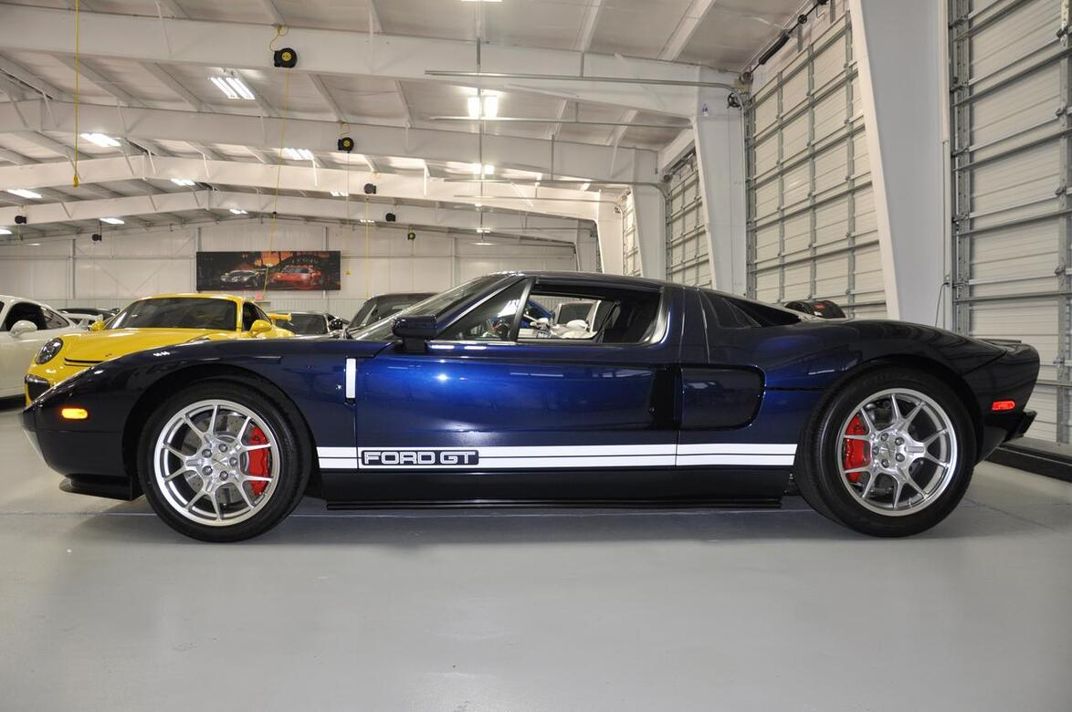Ford Gt Gt Gt Tomball Tx