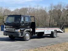 2006_Ford_Low Cab Forward_Hauler Truck_ Crozier VA