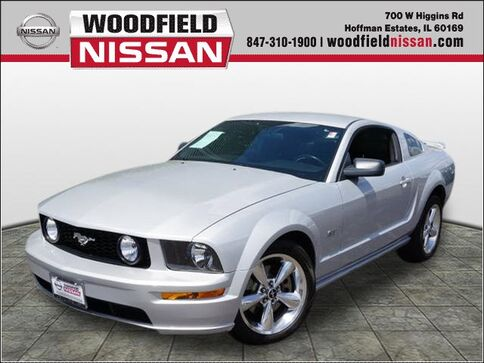 2006_Ford_Mustang__ Hoffman Estates IL
