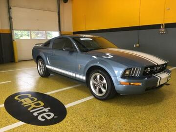 2006 Ford Mustang DELUXE Michigan MI