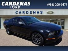 2006_Ford_Mustang_GT Deluxe_ Brownsville TX