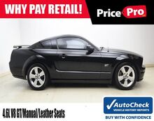 2006_Ford_Mustang_GT Deluxe V8 Manual_ Maumee OH