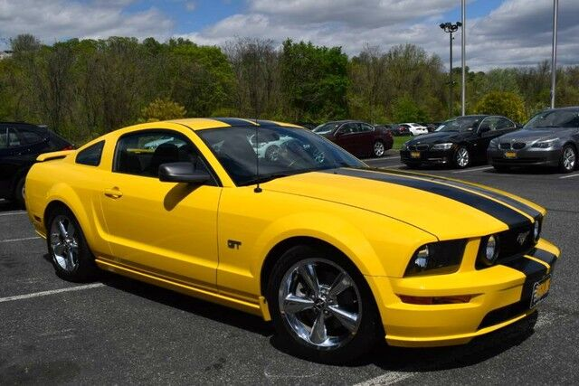2006 Ford Mustang GT Premium 5-Speed Easton PA