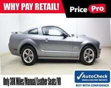 2006_Ford_Mustang_GT Premium V8 Manual w/Leather_ Maumee OH
