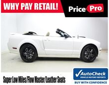 2006_Ford_Mustang_GT Premium V8_ Maumee OH