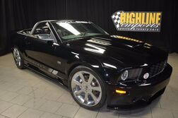 Ford Mustang Saleen P281 Convertible 2006