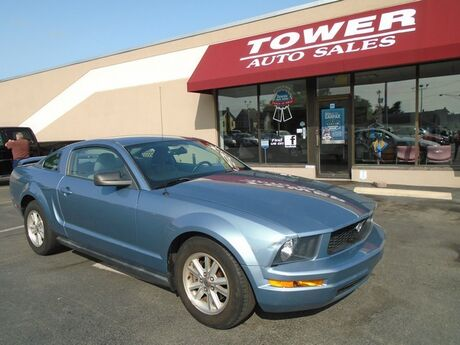 2006 Ford Mustang Standard Schenectady NY