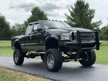 2006 Ford Super Duty F-250 6.0L PowerStroke Diesel 4x4 LIFTED New Tires!