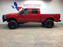 2006_Ford_Super Duty F-250_BadLander FX4 4x4 Diesel Lifted Moto Metal 37 Nittos_ Mansfield TX