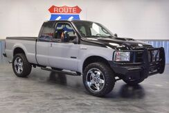 2006 Ford Super Duty F-250 DIESEL! 4X4! LIFTED! CUSTOM WHEELS! AFTER MARKET BUMPERS! HARLEY DAVIDSON PAINT JOB! Norman OK