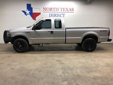 Ford Super Duty F-250 FX4 4x4 Diesel Gps Navigation Ranch Hand Bumpers 2006