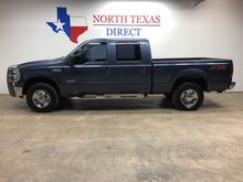 2006_Ford_Super Duty F-250_FX4 4x4 XLT 6.0 Diesel Gps Navigation Short Bed BrushGuard_ Mansfield TX